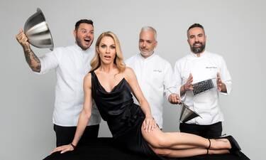 Game Of Chefs: Όλα όσα θα δούμε στο αποψινό επεισόδιο