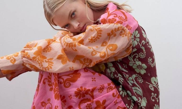 6 prints που θα φοράς όλο το φθινόπωρο