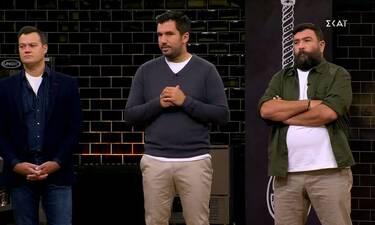 Top Chef: Η δοκιμασία με άρωμα από Κρήτη, η ενόχληση του Ξενάκη και ο υποψήφιος προς αποχώρηση!