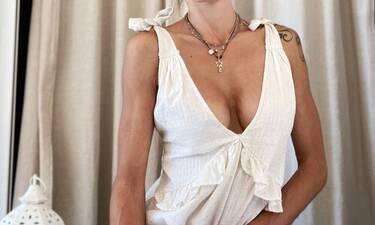 Ελληνίδα τραγουδίστρια αποκάλυψε: «Τον Ιανουάριο που πέρασε έκανα κατάψυξη ωαρίων»