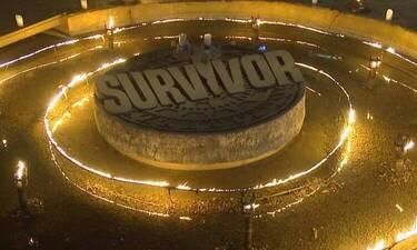 Survivor: Παίκτης θα γίνει ξανά μπαμπάς και το ανακοίνωσε on camera