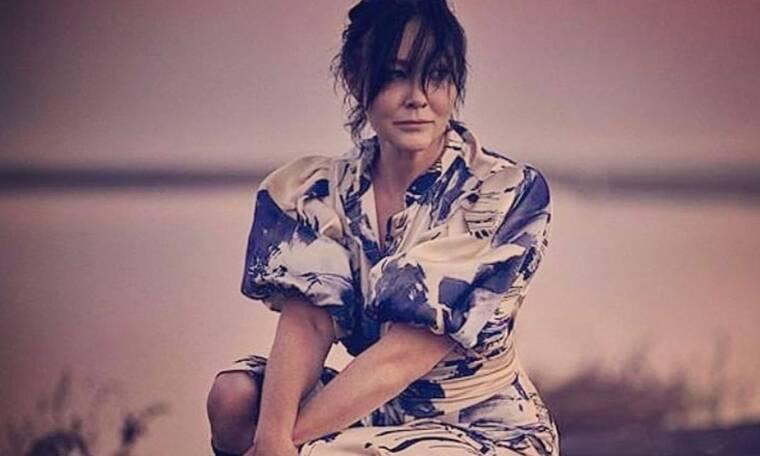 Συγκλονίζει η Branda από τα Χτυποκάρδια στο Beverly Hills: «Η μάχη με τον καρκίνο είναι πια...»