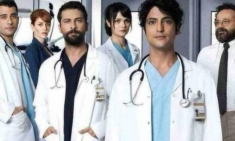 Ο Γιατρός: Ο Φέρμαν μαζί με τον Αλί καταφέρνουν το ακατόρθωτο