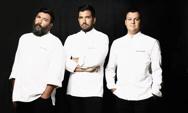Top Chef: Η αποχώρηση της εβδομάδας - Ποιος δεν θα τα καταφέρει απόψε;