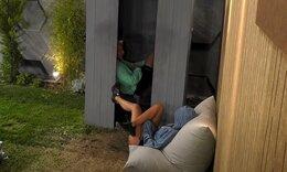 Big Brother: Η μεγάλη ανατροπή του Μεγάλου Αδελφού και ο παθιασμένος έρωτας Παναγιώτη-Ανχελίτας!