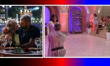 The Bachelor: Η Φαίη «πλήρωσε» ακριβά το ξέσπασμά της! Ο Αλέξης αρνήθηκε το φιλί της!
