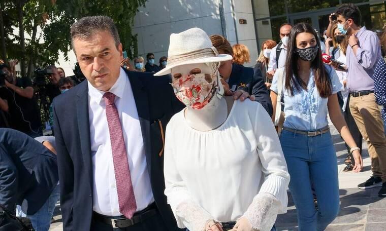 Επίθεση με βιτριόλι: Συγκινημένη η Ιωάννα με το κύμα συμπαράστασης-Θα πάει σε όλες τις συνεδριάσεις