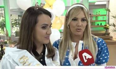 Ιωάννα Μαλέσκου: «Είμαι έτοιμη να παντρευτώ…»!