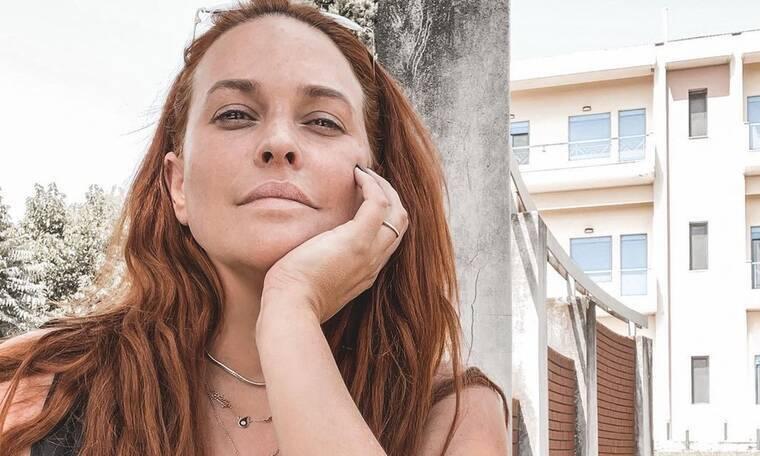 Σίσσυ Χρηστίδου: «Περάσαμε πολύ δύσκολα. Ένιωσα να λυγίζω πολλές φορές»