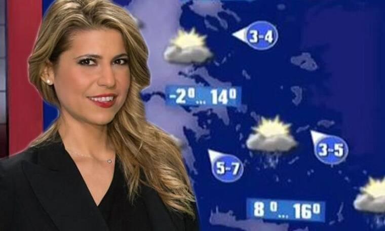 Μαρία Σινιώρη: Δείτε πως είναι και τι κάνει σήμερα το εντυπωσιακό κορίτσι του καιρού!