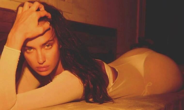 Η Irina Shayk αποφάσισε να απαντήσει στο αν υπήρξε ζευγάρι με τον Kanye West