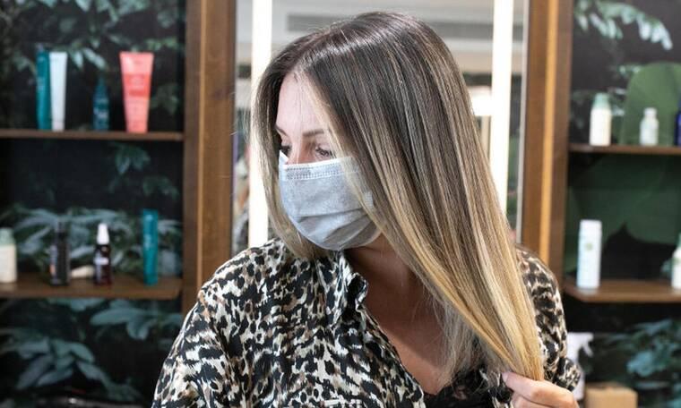 Botanical Repair™: Αυτό ακριβώς χρειάζονται τα μαλλιά και το πνεύμα σου μετά το καλοκαίρι