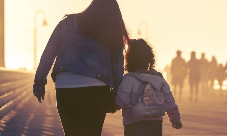 10 πράγματα που ακούει κάθε μαμά την πρώτη εβδομάδα με ανοιχτά σχολεία