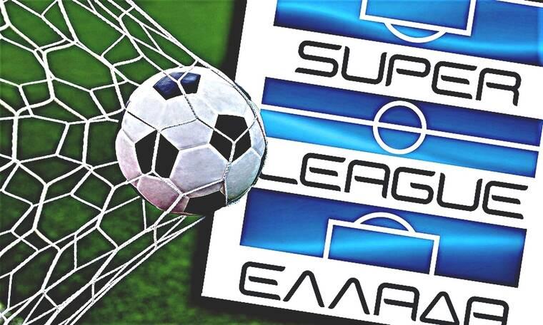 Αποστολές εκτός έδρας για τους μεγάλους της Super League