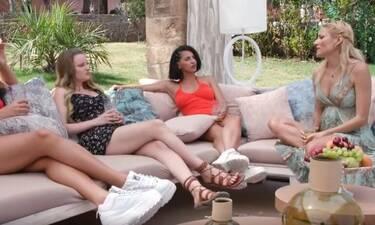 The Bachelor: Επικές ατάκες! «Είναι ύπουλη και φίδι»