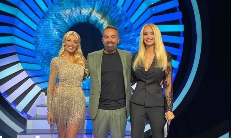 Η Σοφία Αλεξανιάν αποχώρησε από το Big Brother και τα σχόλια στο Twitter ήταν επικά