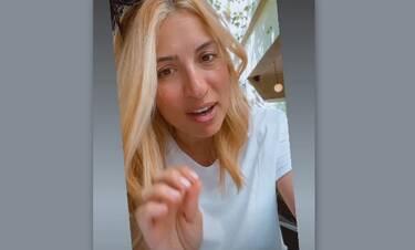 Μαρία Ηλιάκη: Αποκάλυψε πότε κάνει πρεμιέρα στο Mega – Αυτός είναι ο τίτλος της εκπομπής