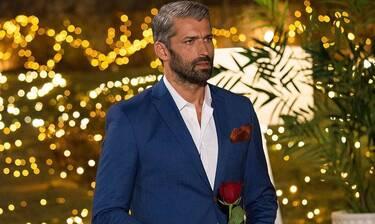 The Bachelor: Αλέξης Παππάς: «Θέλω να φύγω με τη γυναίκα που θα μου κερδίσει την καρδιά»
