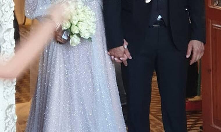Πρώην παίκτρια του Power of Love παντρεύτηκε σήμερα τον εκλεκτό της καρδιάς της!