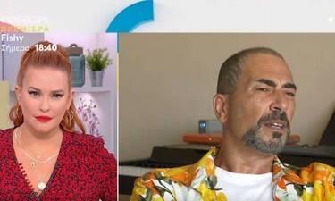 Βαλάντης-Πόπη Μαλιωτάκη: Ποια σχέση; Ο τραγουδιστής διαψεύδει τις φήμες ότι είναι ζευγάρι!