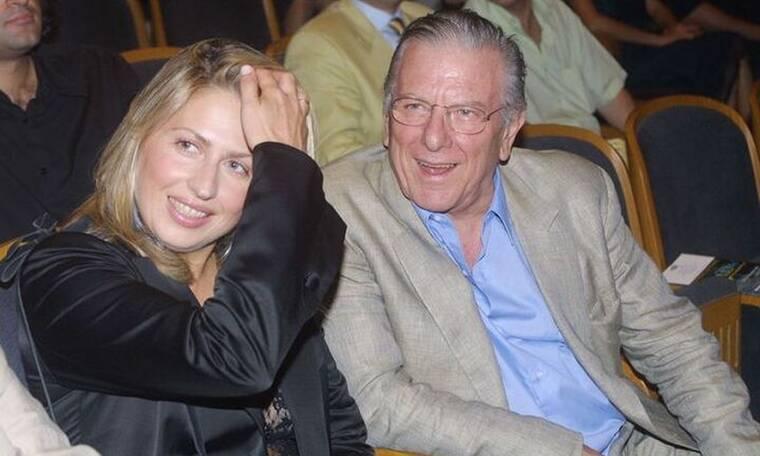 Συγκινεί η Σάντρα Βουτσά: «Δεν μπορώ ακόμη να δω ταινία του πατέρα μου»