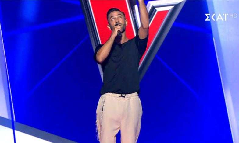 The Voice: H εξομολόγηση της Παπαρίζου και ο διαγωνιζόμενος που πέθανε ο πατέρας του απο κορονοϊό