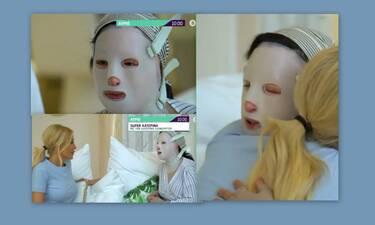 Επίθεση με βιτριόλι: Στην Καινούργιου η πρώτη τηλεοπτική συνέντευξη της Ιωάννας - Το τρέιλερ
