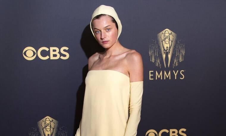Βραβεία Emmy 2021: Οι απίστευτες εμφανίσεις που ξεχώρισαν στο κόκκινο χαλί (photos)