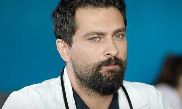 Ο Γιατρός: Ο Φέρμαν μαζεύει τα πράγματά του και ετοιμάζεται να φύγει από το νοσοκομείο