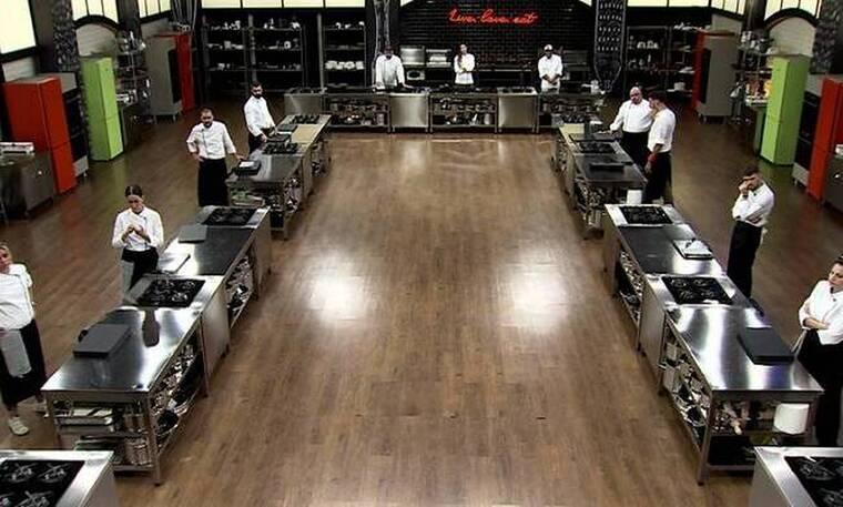 Top Chef: Οι τρεις νέοι αρχηγοί και ο πρώτος υποψήφιος της εβδομάδας