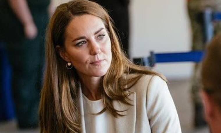 Η αλήθεια για την τέταρτη εγκυμοσύνη της Kate Middleton που φημολογείται