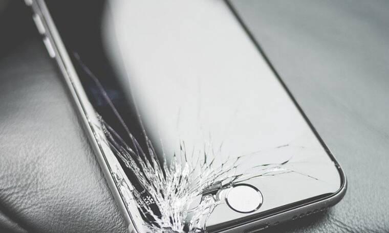 Έσπασε η οθόνη του κινητού σου; Πώς θα την φτιάξεις