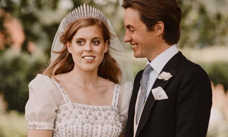 Γέννησε η πριγκίπισσα - Η επίσημη ανακοίνωση από το παλάτι