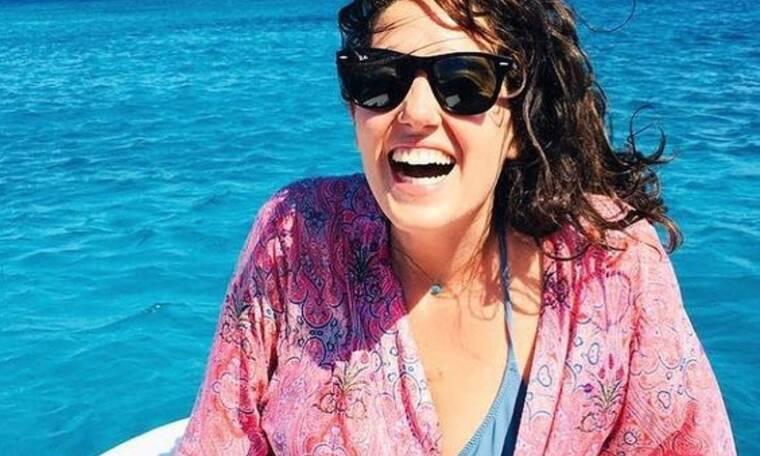 Θρήνος για την αγαπημένη coach των επωνύμων- Έφυγε από τη ζωή η Ασπασία Κουμλή
