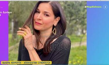 Βαλέρια Κουρούπη: «Παρενόχληση έχω δεχτεί, κακοποίηση λεκτική έχω δεχθεί»