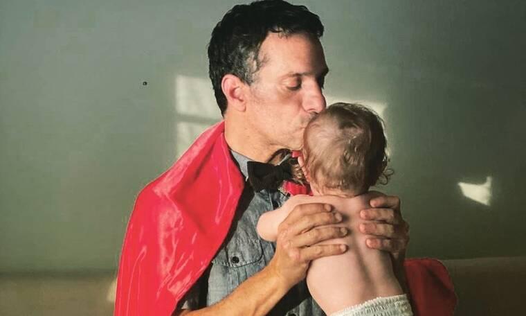 Γιώργος Χρανιώτης: Το γράμμα που έγραψε με παραλήπτη τον γιο του