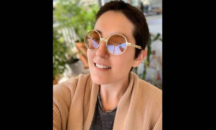 Θρήνος: Πέθανε στα 37 της η coach των celebrities, Ασπασία Κουμλή