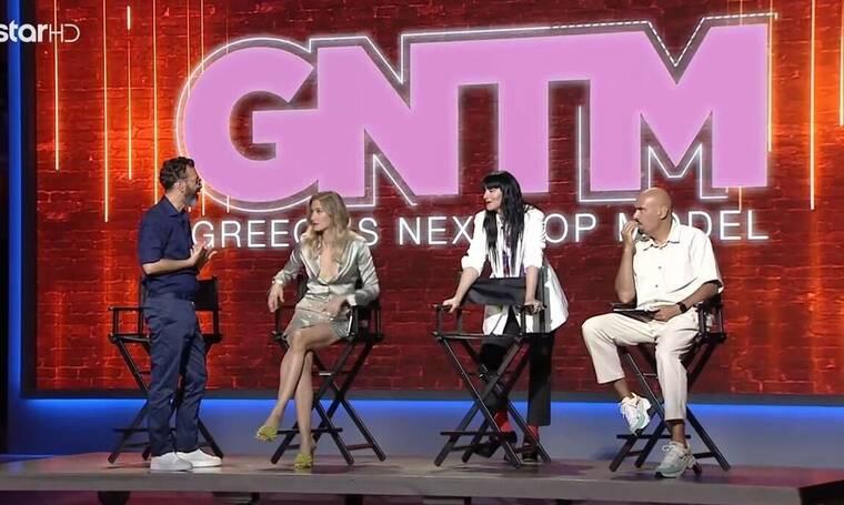 GNTM: Η πρώτη φάση των auditions ολοκληρώνεται και έρχεται ένα μοναδικό catwalk