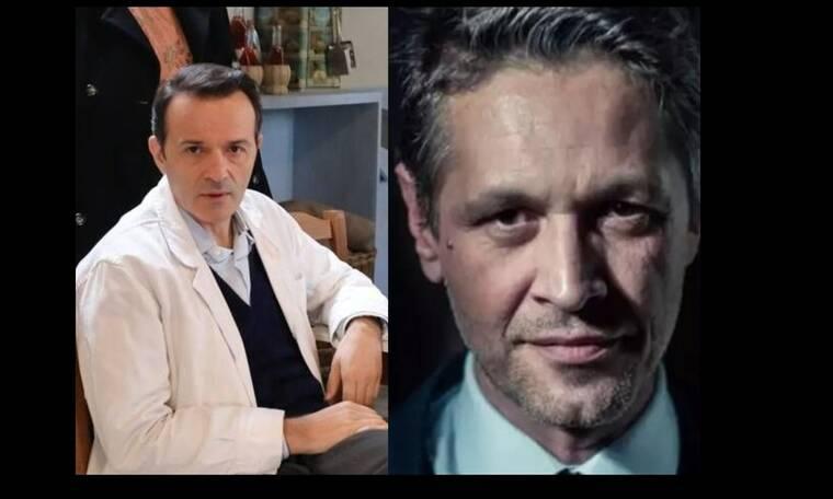 Ηλιόπουλος: «Ο Χειλάκης ως Ακύλας θα γράψει ιστορία στην ελληνική τηλεόραση»