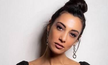 Σασμός: Η Ευγενία Σαμαρά μιλά για τον ρόλο και τους συνεργάτες της