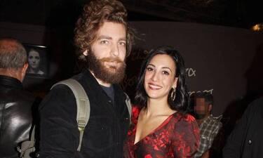 Ευγενία Σαμαρά: «Με τον Γιάννη είμαστε μαζί 7 χρόνια και ούτε που το έχω καταλάβει»
