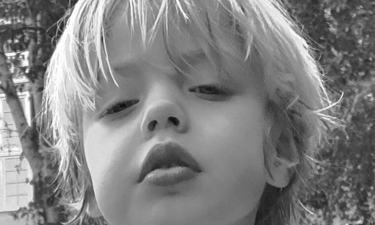 Ο γιος του Mick Jagger μεγάλωσε και είναι ίδιος ο μπαμπάς του (photo)