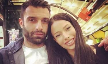 Τζαβέλλας-Πικράκη: Διέγραψαν τις κοινές φωτό τους - Όλη η αλήθεια για το ζευγάρι