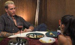 Big Brother: Το ρομαντικό δείπνο Ανχελίτας - Πέτσα δημιουργεί νέες παρεξηγήσεις