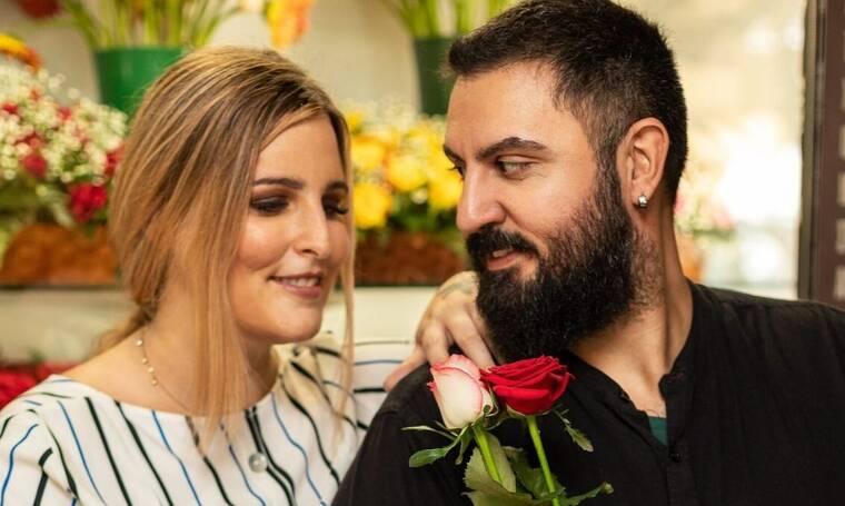 Νικόλιζα-Κωνσταντινίδης: Η γνωριμία, το ειδύλλιο και ο έρωτας που ξεκίνησε από μια μακαρονάδα