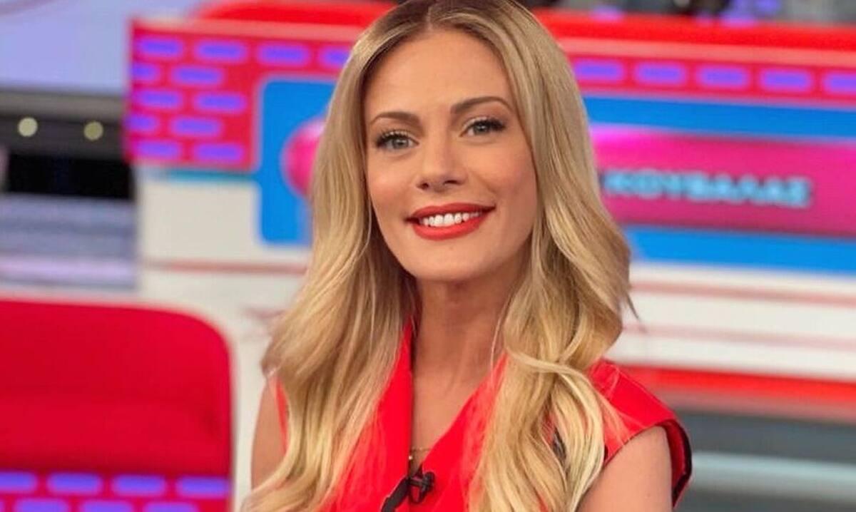 Αποκλειστικό: Αυτός είναι ο λόγος που η Ζέτα Μακρυπούλια δεν θα είναι στο «Ελλάδα έχεις ταλέντο»