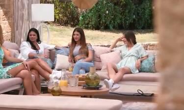 The Bachelor: Τα... μαχαίρια βγήκαν ανάμεσα στα κορίτσια! Χαμός στη βίλα!