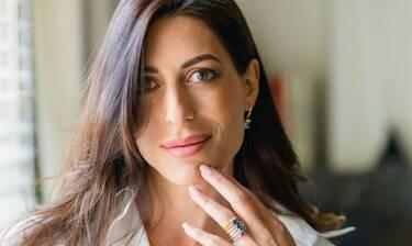Φλορίντα Πετρουτσέλι: Η οικογενειακή σχέση με την Μελέτη και ο κεραυνοβόλος έρωτας με τον σύζυγό της