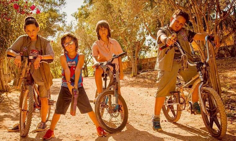 Κομάντα και Δράκοι: Η νέα σειρά ενθουσίασε το Twitter στην πρεμιέρα της! Διθυραμβικά τα σχόλια!