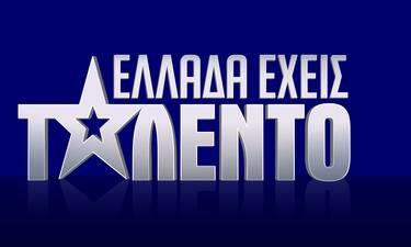 Το Ελλάδα έχεις ταλέντο έρχεται στον Ant1 - Η κριτική επιτροπή και η έκπληξη στην παρουσίαση